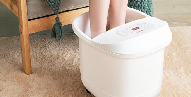 电动按摩泡脚桶方案开发