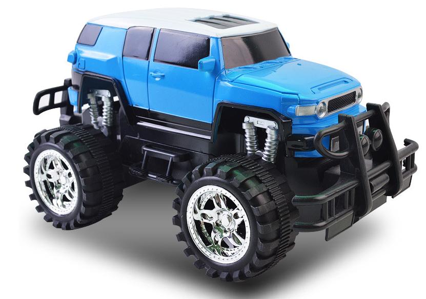 电动遥控车玩具