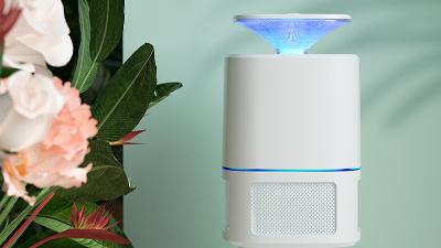 LED灭蚊灯方案开发