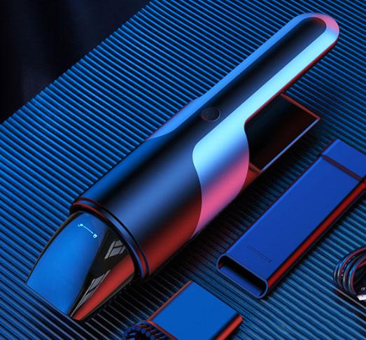 手持式吸尘器方案开发