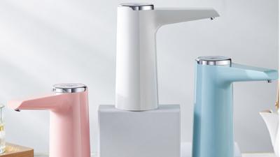 家用电动抽水器方案开发