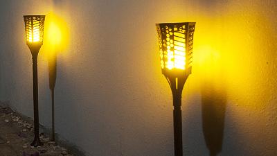 LED火焰灯方案开发