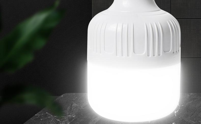 LED应急球泡灯方案开发
