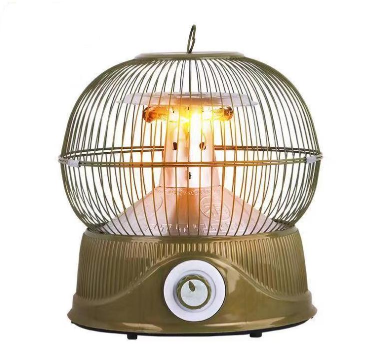 鸟笼取暖器方案开发