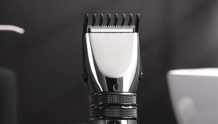 电动理发器方案开发