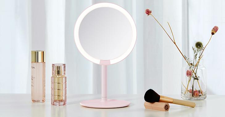 LED化妆镜开发方案
