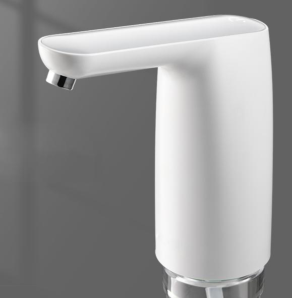 桶装水电动吸水器方案开发