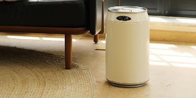 自动感应垃圾桶方案开发