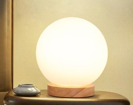语音台灯方案开发