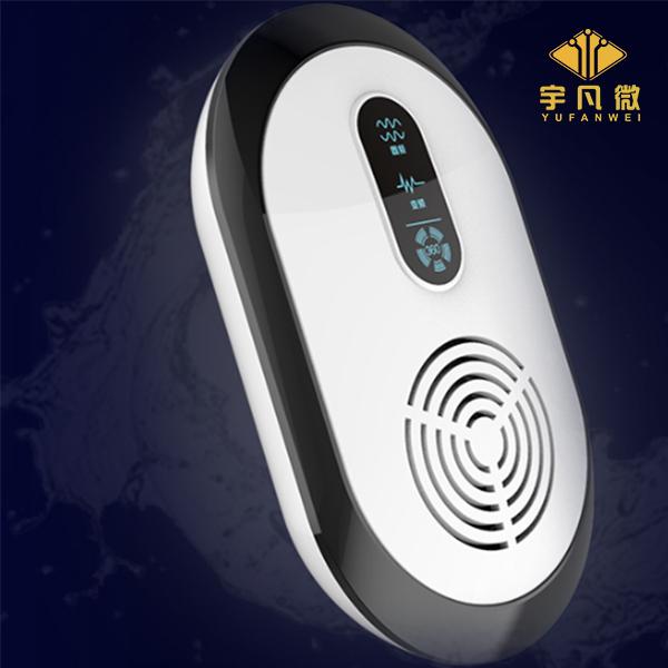 超声波驱蚊器方案开发