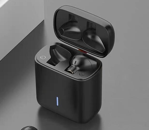 无线耳机充电仓方案开发