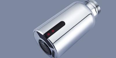 智能感应节水器方案开发