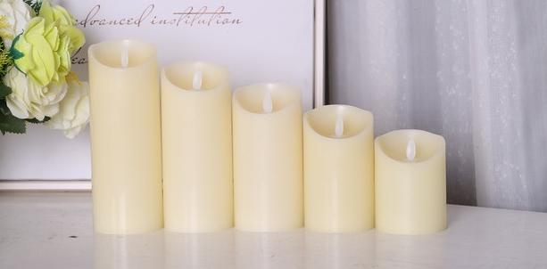 智能蜡烛灯