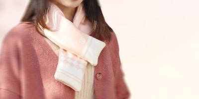 智能发热围巾方案开发