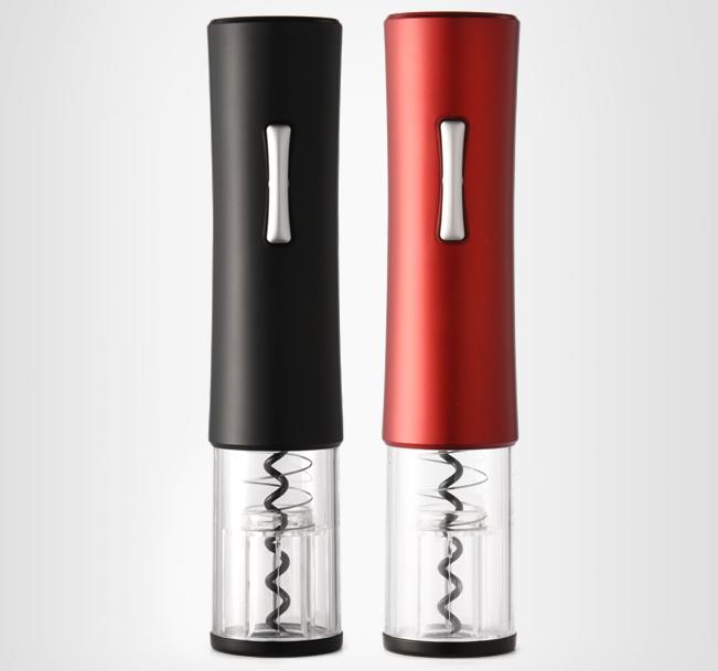 红酒电动开瓶器方案开发
