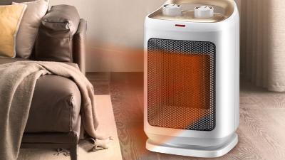 电热取暖器方案开发