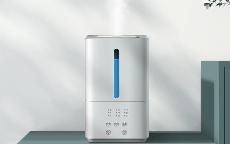 空气加湿雾化器