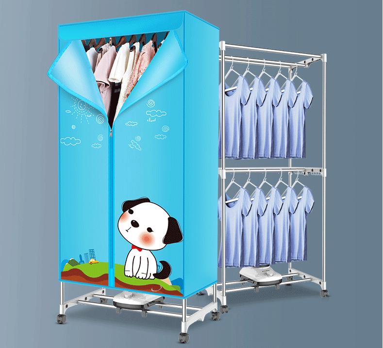 衣服烘干机