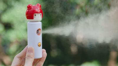 喷雾补水仪方案开发
