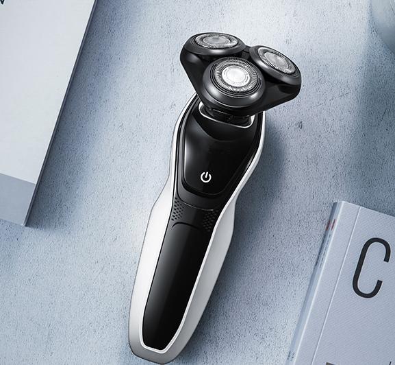 电动剃须刀方案开发