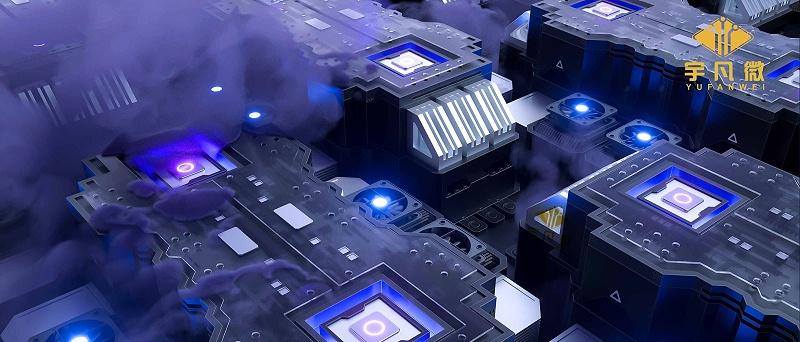电子产品方案开发