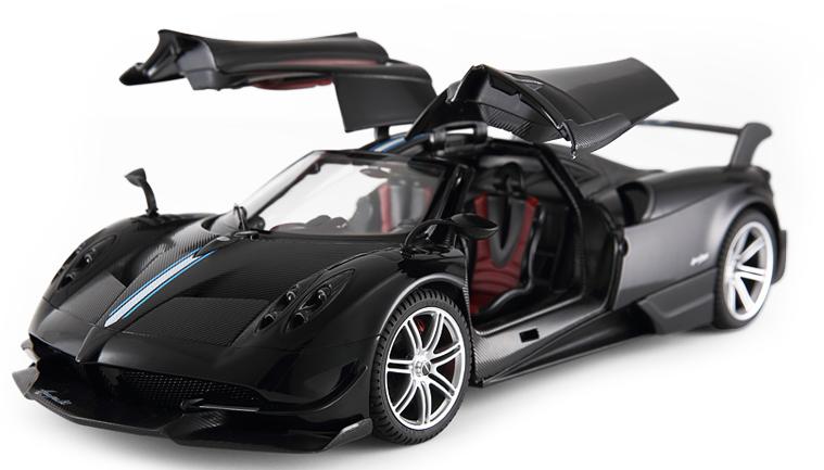 儿童遥控玩具车方案开发