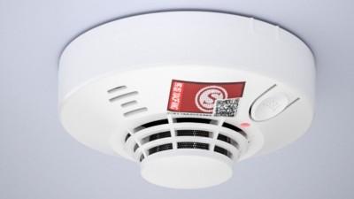 烟雾报警器方案开发