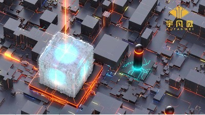 芯片方案公司
