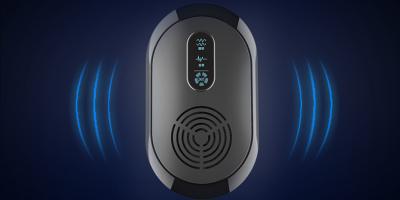 超声波驱鼠器方案开发