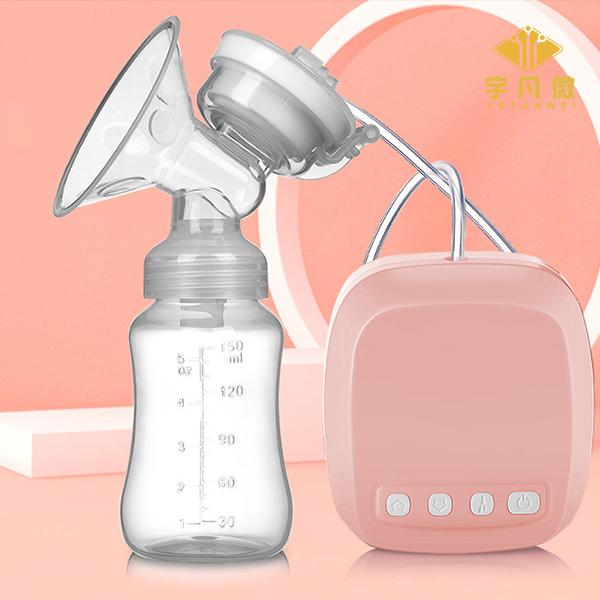 电动吸奶器方案开发