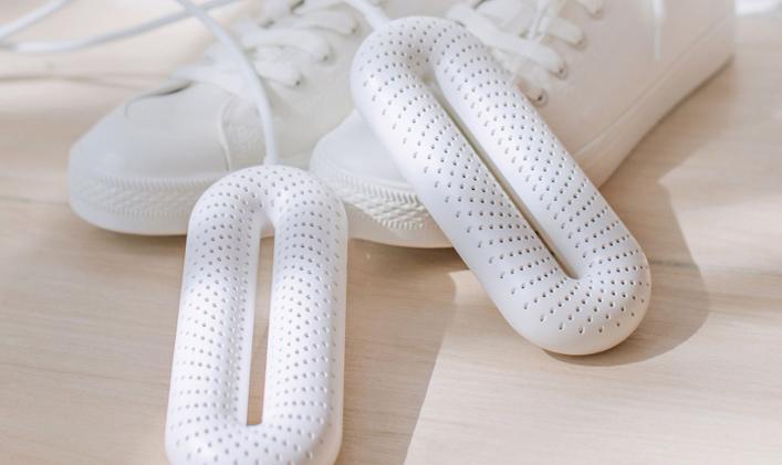 干鞋器方案开发