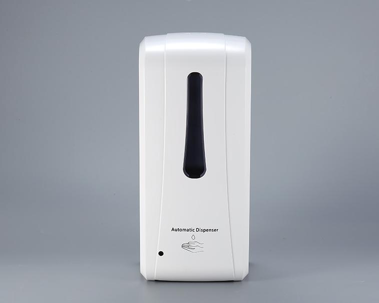 智能感应皂液器