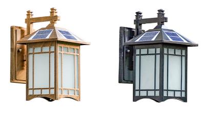 太阳能灯方案开发